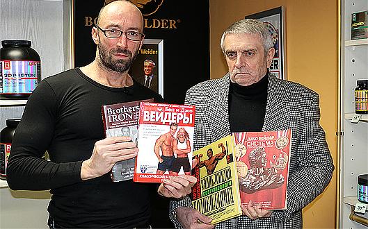 """За силата """"Уидър"""" в разговор с последния българин, който й беше личен приятел"""