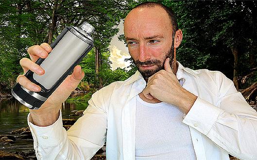 """Да намалим мазнините и да изчистим токсините с бутилката на """"Biogenis"""""""