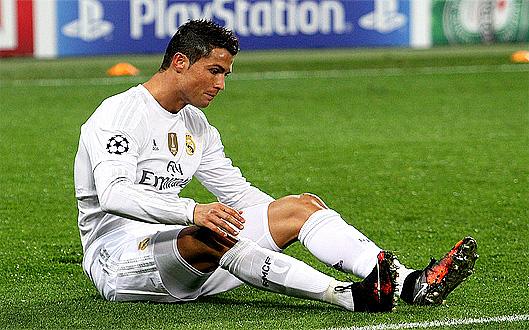 Настъпи ли моментът за раздяла между Роналдо и Реал Мадрид?
