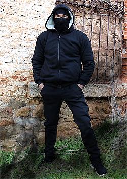 Ninja дрехи