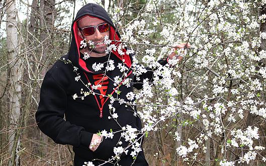 пролетен суичър за мъже