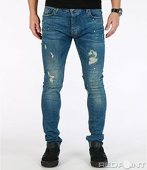 Кликни тук за да видиш цената на тези вталени дънки за мъже