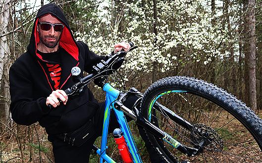 Пролетни съвети за намаляне риска от травми при педалиране на велосипед