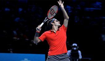 Тайните зад успехите на Роджър Федерер