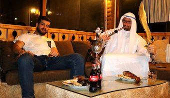 """Да разпуснем по Арабски в къщи за гости """"Majestic Houses"""" до язовир Батак"""