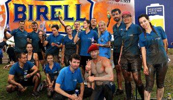 """Един ден в """"Legion Run Bulgaria 2018"""" със спец взвода на безалкохолна бира """"Birell"""" от Carlsberg Bulgaria"""