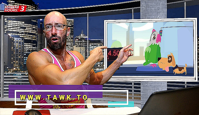 #HowITawk най-добрият чат