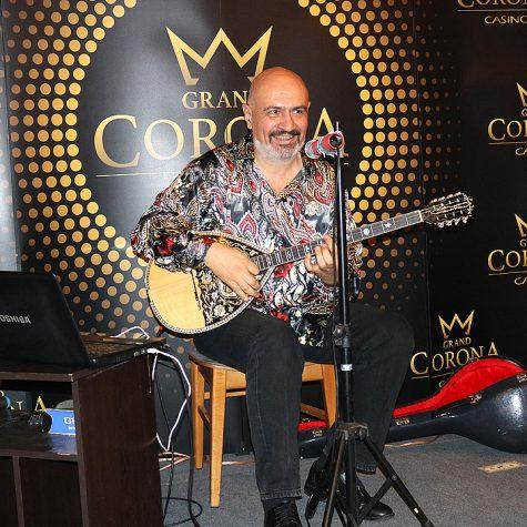 Grand Corona Casino, гр. Свиленград