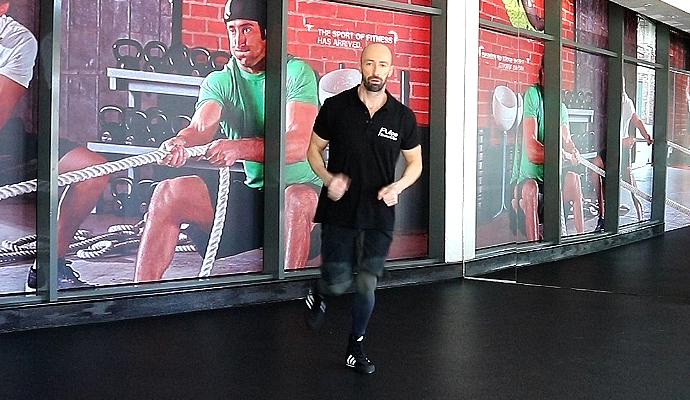 най-добрите упражнения за загряване преди фитнес тренировка.