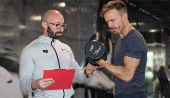 Фитнес треньор VS Фитнес партньор? Предимства и недостатъци в тренировката!