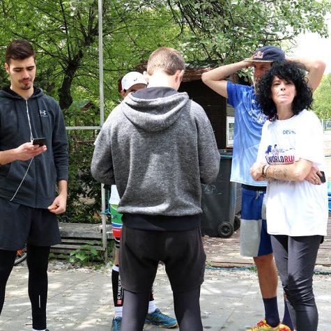 Wings for Life World Run 2019, гр. София
