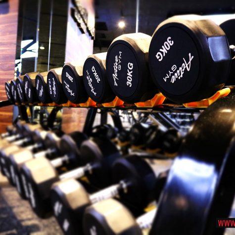 Уреди с марката Active Gym