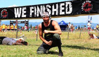 """И този път финиширах успешно на """"Legion Run България 2019"""", но без да съм прогизнал в кал!"""