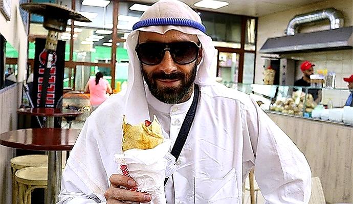 Може ли да отслабнем с дюнери? Oops! Митове и истини за арабската вкусотия наречена дюнер!