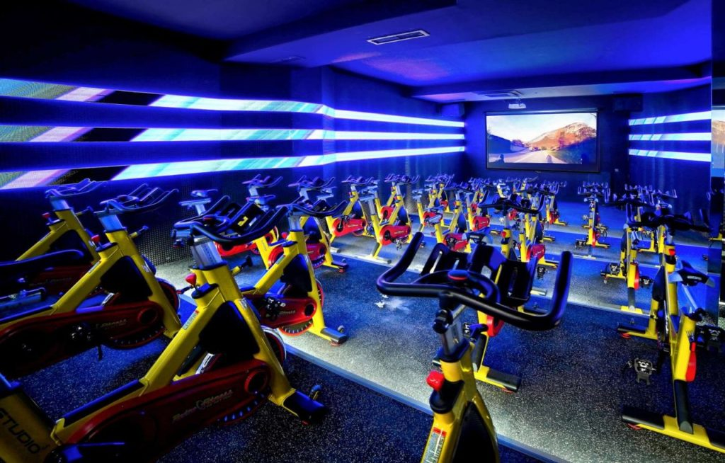 Pulse Fitness & Spa Mladost