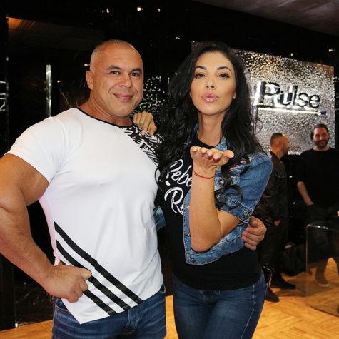 Откриване на Pulse Fitness & Spa Mladost