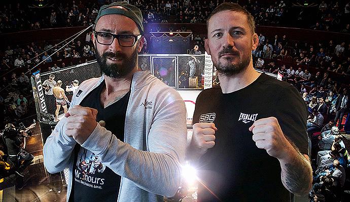 Mr. 3Hours vs John Kavanagh! Интервю с треньора на Конър Макгрегър (ММА) в Pulse Fitness & Spa