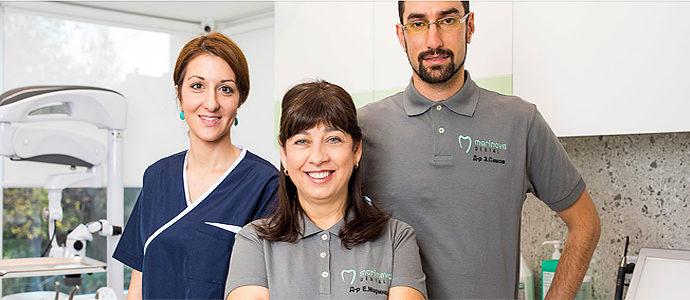 """Добър зъболекар в София? Аз съм доволен от """"Marinova Dental Clinic""""! И каква лекция ми изчетоха само!"""