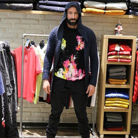 Магазин за мъжки дрехи Red-Point.bg