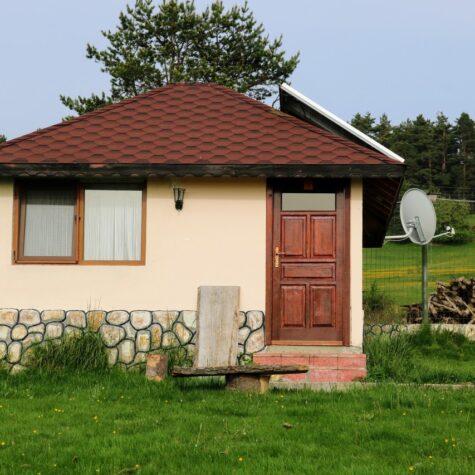 batak-houses