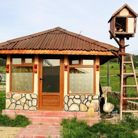 houses-batak