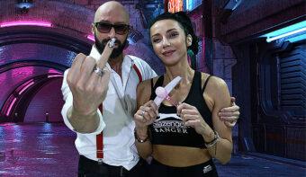 Новата мода в света на Мъжкия маникюр! Маникюр на безименния пръст! [Видео]