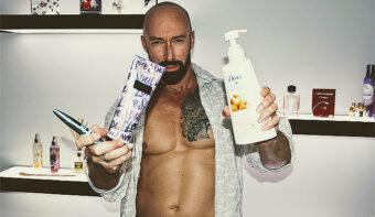 Dove nourishing rituals, Victoria's Secret Love Speel Shimmer & Dermacol Volume Mania