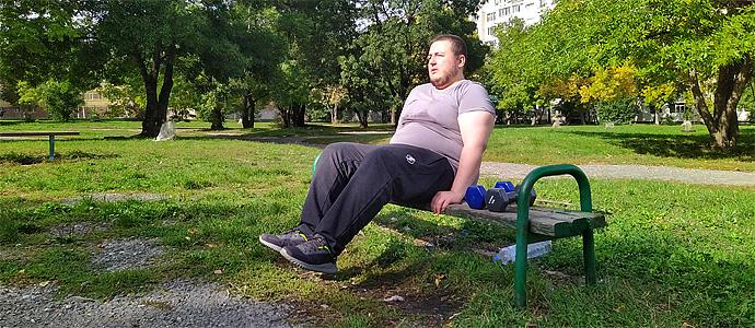 Фитнесът като добър психолог - мнения