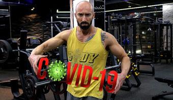 На фитнес по време на COVID-19 пандемия – опасно или не? Ето, какво показват проучванията!