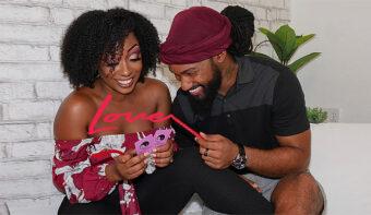 Игра за запознанства предлага забавни и уникални възможности за двойки и неженени