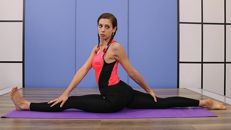 Тренировки по йога за начинаещи